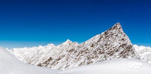 Schermerspitze Oetztaler Alpen Tirol Oesterreich