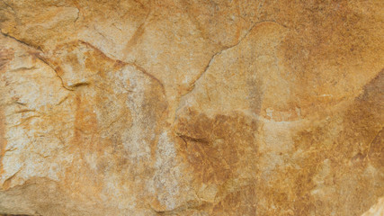 Stone texture background. Istebna sandstone usable as texture or background Wall mural