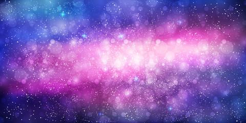 惑星 天体 銀河 背景
