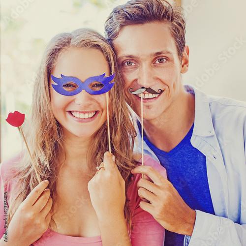 fun Amateur couple