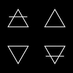 Alchemy - Four Elements