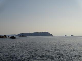 日本の海(四国1)