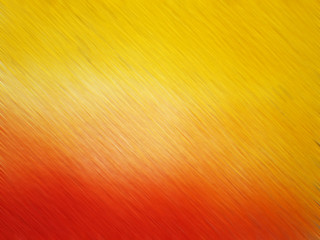 abstract warm yellow and orange background motion blur