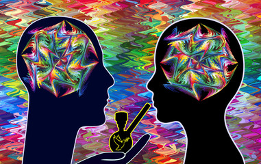 Weed Smoking Couple. People who smoke together stay together according to scientific studies