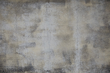 A whole page of rough stained concrete floor background texture