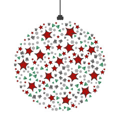 Weihnachtsmotiv   Weihnachtskarte