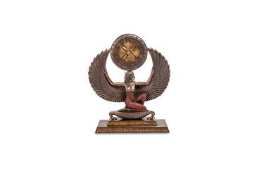 ISIS - goddess of motherhood and fertility, figurine