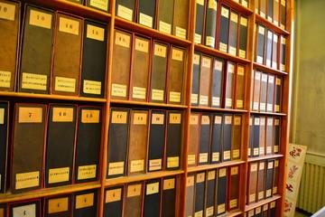 herbier, archives botanique,