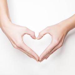 mani cure amore