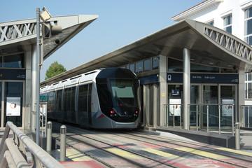 Cityscape, Dubai tram