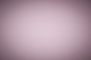 Concrete wall pink