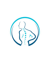 chiropractic back pain abstract 1