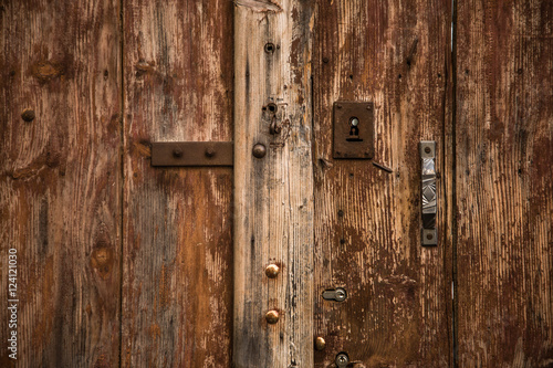 rustic brown wood background - photo #44
