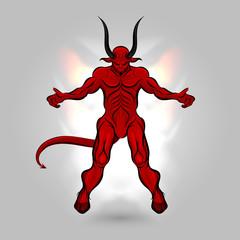 red devil power