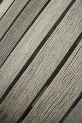 Wooden slat  background
