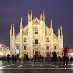 Wall Mural - Milan Cathedral - Duomo di Milano