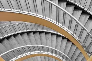 Steintreppe Treppenstufen