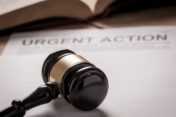 Urgent Action Documents