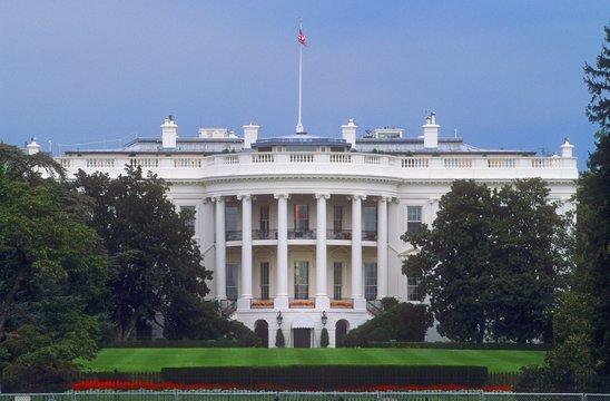 White House, Washington, D.C., Usa