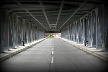 Oberhafenbrücke Hamburg