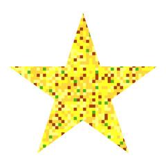 Geometric Shapes Star