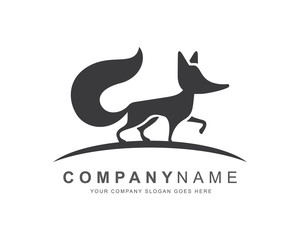 Animal Logo Vector