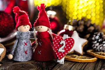 Weihnachten (dekoration)