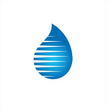 Water speed logo