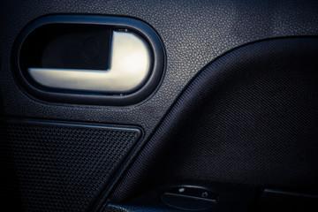 Car door opener
