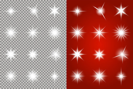 Shining Stars Light Set