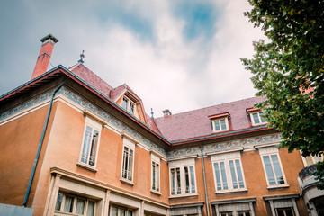 Musée Villa Berlier à Lyon