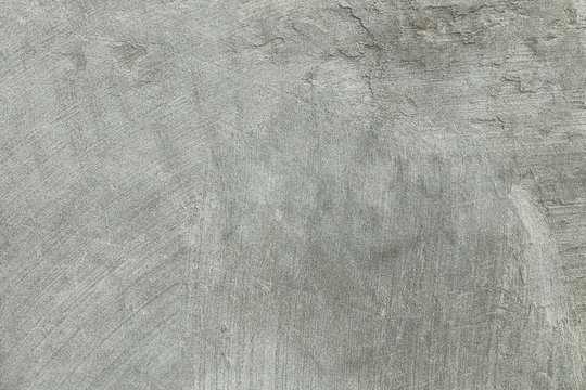 design on cement and concrete wall for pattern and background