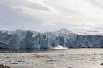 Iceberg;Antarctica