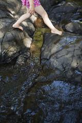 Currumbin rock pools;Gold coast queensland australia