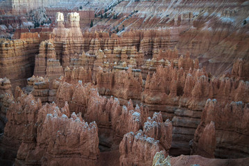 Bryce Canyon National Park; Utah, United States Of America