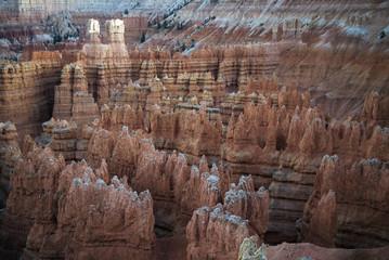 Bryce Canyon National Park; Utah, United States Of America