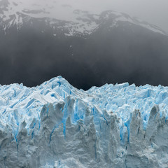 Moreno Glacier, Los Glaciares National Park; Santa Cruz province, Argentina