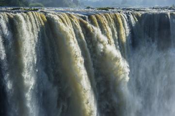 Victoria Falls; Zimbabwe