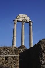Columns of Ancient Rome