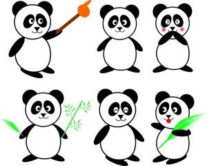 パンダシリーズ1