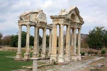 Aphrodisias-Türkei