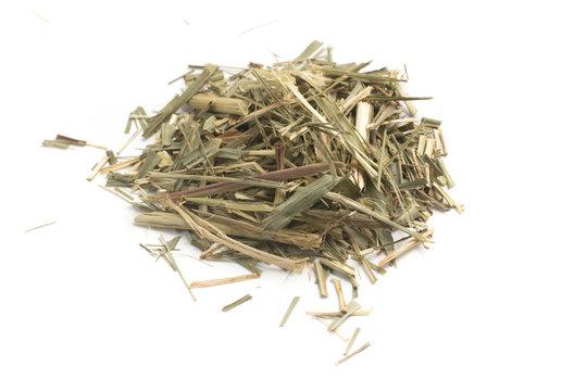 Lemon Grass. Cymbopogon citratus. Capim Limao, Santo.
