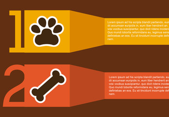 Dog and Pet Care Infographic 2