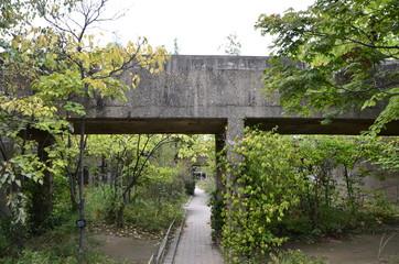 한강 선유도공원