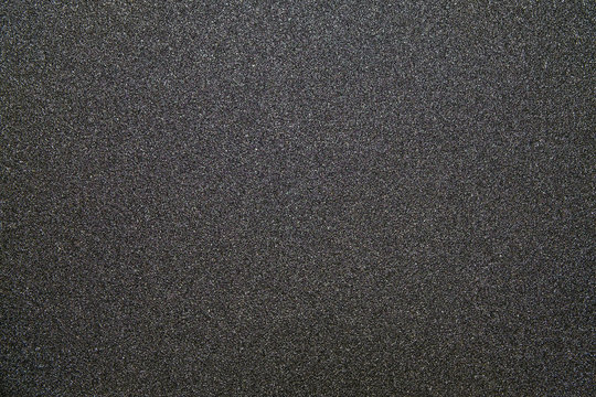 Black rough Sandpaper texture for Background