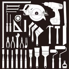 大工道具・工具