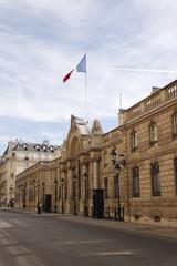 Wall Mural - Paris - Palais de l'Elysée