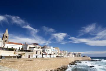 Sardinia - Alghero