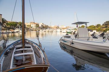 Sardinia - Stintino