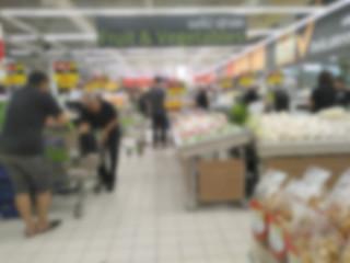Blur consumer customer